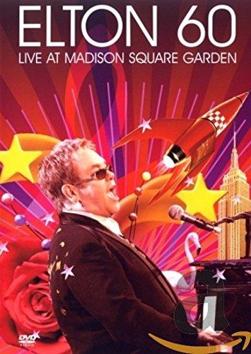 Elton John: Elton 60 - Live at Madison Square - Victoria At Stores Gardens