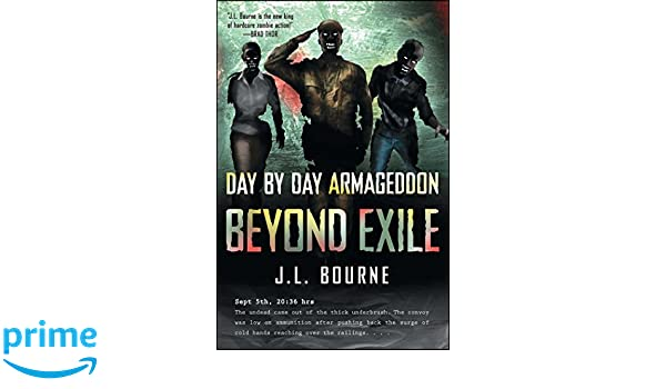 Beyond Exile: Day by Day Armageddon (Pocket Books): Amazon ...