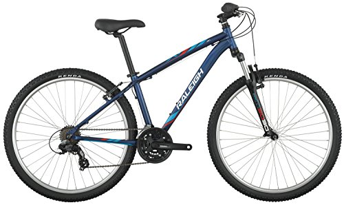 Raleigh Bikes Eva 2 Women's Bike, blu