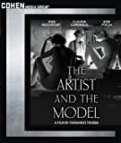 The Artist and the Model [Blu-ray]