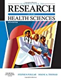 img - for Introduction to Research in the Health Sciences, 5e book / textbook / text book