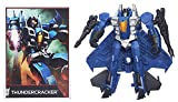 "Buy ""Transformers Generations Legends Class Thundercracker Figure"" on AMAZON"