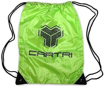 CARTRI Mochila de Gimnasio Carybag con Cordones Ajustables