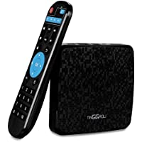 TLNGGAOLI Android 5.1 WIFI TV Box Quad-core RK3229 1GB RAM/ 8GB ROM/ 2.4GHz