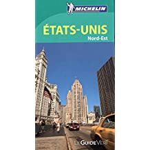 Etats-Unis Nord Est - Guide vert