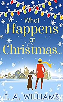 What Happens At Christmas Williams ebook product image