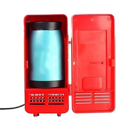 Lyy - 8866 Nevera Neveras Congelador Refrigerador USB Mini ...