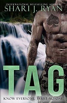 TAG by [Ryan, Shari J.]