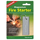 Best Coghlan's Camping Stoves - Coghlans Magnesium Fire Starter Review