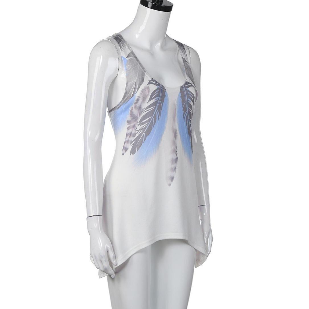Amazon.com: Gillberry - Camiseta de manga corta para mujer ...