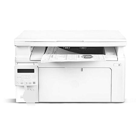 ZP-Printer Impresora Láser En Blanco Y Negro Una Máquina ...