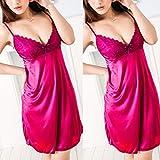 Women Sleepwear Fashion Ladies Nightwear,Sexy Satin