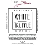 White Truffle Oil SUPER CONCENTRATED 200ml (7oz) 100% Natural NO ARTIFICIAL ANYTHING 6 A 'tea method' is utilized to steeps the ripe truffles for extended periods of time in olive oil Real shaved truffle are infused with the first pressing of Olive only a few hours of harvest Big Truffle flavor, not chemically produced like most truffle oil on the market