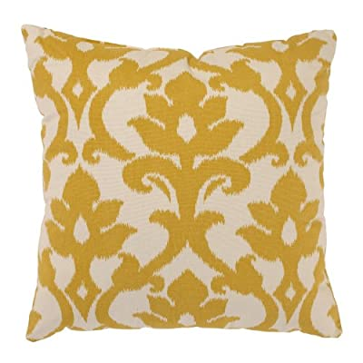Pillow Perfect Azzure 16.5-Inch Throw Pillow