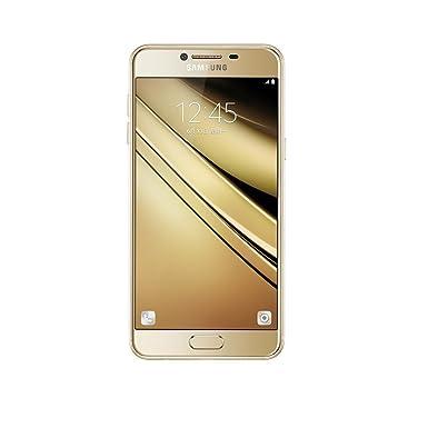 Samsung Galaxy C5 SM-C5000 Unlocked 32GB Dual Sim (Gold): Amazon co
