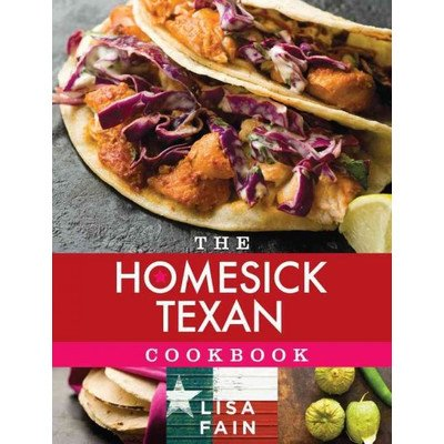 The Homesick Texan Cookbook by Unknown (Image #1)