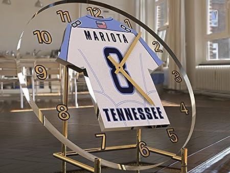 Liga Nacional de fútbol americano NFL lotmusic relojes - AFC sudamericano camiseta de fútbol Relojes - cualquier nombre, cualquier número, cualquier equipo ...
