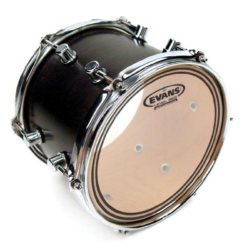 Evans EC2 Clear Drum Head, 15 Inch ()