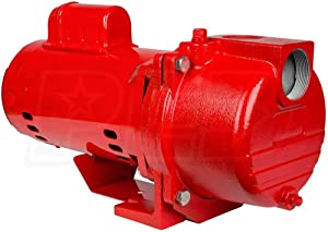 Red Lion RL-SPRK200 Cast Iron Sprinkler Pump