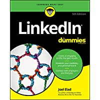 Image for LinkedIn For Dummies