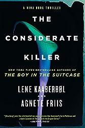 The Considerate Killer (Nina Borg Book 4)