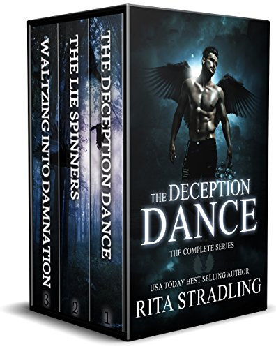 The Deception Dance Complete Series Boxed Set: The Complete Series