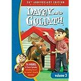 Davey and Goliath: Volume 3
