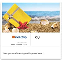 Flat Rs.50 off at checkout||Cleartrip - Digital Voucher