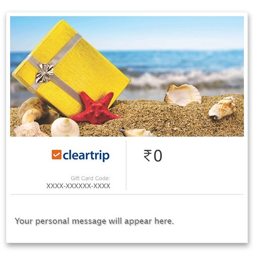 Get Rs.200 off on Rs.1000 and above||Cleartrip -Instant Voucher||Use Promocode CLOFF200