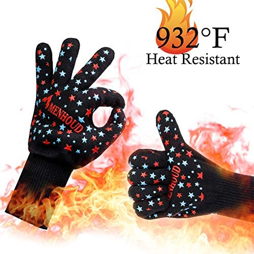 UJoowalk Silicone Grilling Broiling Resistant product image