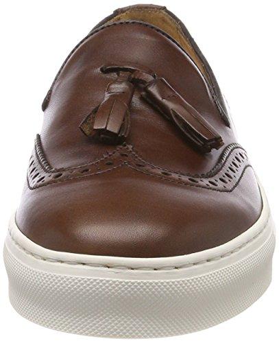 b v06 Soldini 20436 Loafers Marrone Brown Men's Marrone FURHxw5R