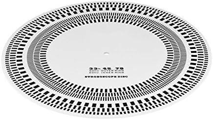 Zerone Profesional LP Tocadiscos de Vinilo Disco de grabación ...