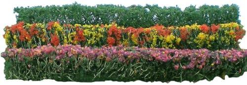 Amazon Com Flowering Plants Series Flower Hedges Toys Games