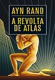 capa de Box A Revolta de Atlas - 3 Volumes