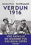verdun 1916 une histoire franco allemande de la bataille