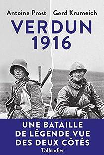 Verdun 1916 par Prost
