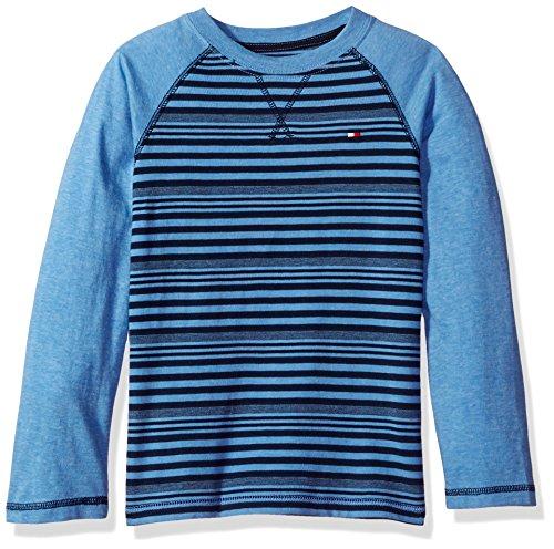 Tommy Hilfiger Stripe Jersey Sleeve