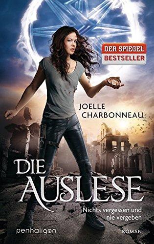 Joelle Charbonneau – Die Auslese (2) – Nichts vergessen und nie vergeben