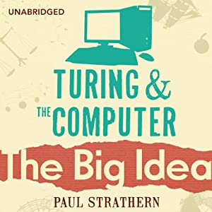 Turing and the Computer Audiobook