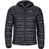 Marmot Men's Featherless Hoodie Black X-Large