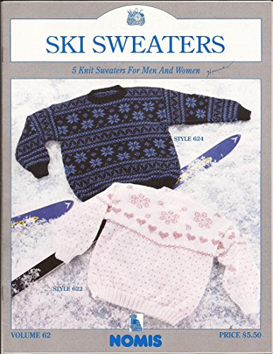 ski-sweaters-5-knit-sweaters-for-men-women-nomis-knitting-pattern-booklet-vol-62