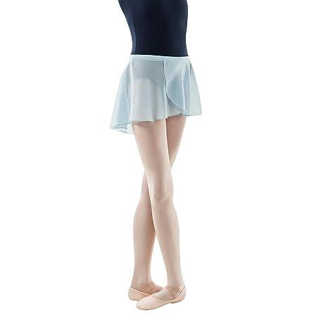 30521608fa7 Sansha Y0712p Alizee Jupe de Danse Fille  Amazon.fr  Sports et Loisirs