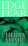 Edge of Fear (The Men of T-FLAC: The Edge Brothers, Book 9)