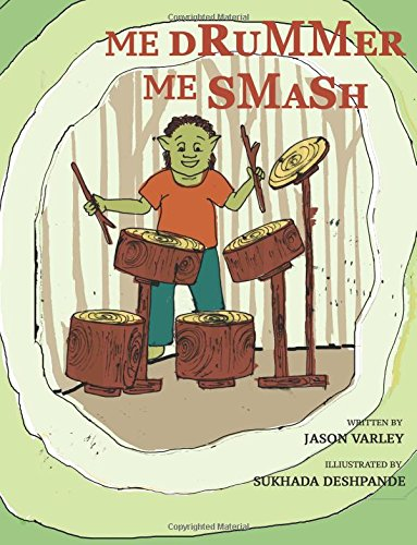 Download Me Drummer, Me Smash ebook