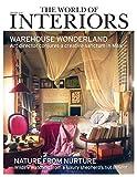 The World of Interiors фото
