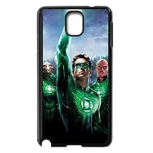 Samsung Galaxy Note 3 Phone Case Green Lantern YT90364