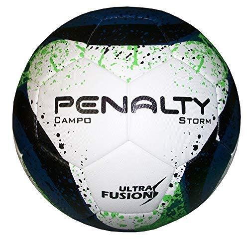 Bola de Futebol de Campo Penalty Storm Ultrafusion VII Oficial