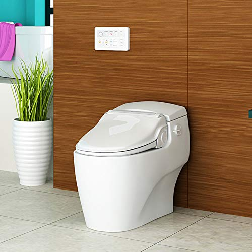 $500 off a high-tech bidet toilet seat