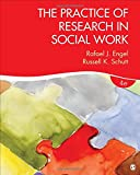 img - for The Practice of Research in Social Work book / textbook / text book