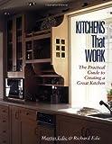 Kitchens That Work, Martin Edic, 1561583197